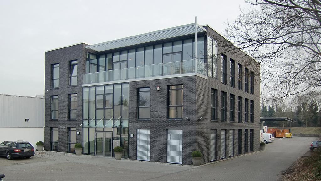 ARCHITEKTUR - VERWALTUNG HORSTHEMKE