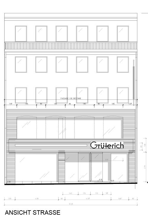 Meier-Ebbers_Innenarch_Grueterich-MGladbach_Ansicht-Fassade