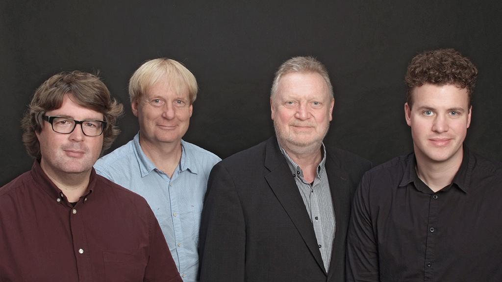 Meier-Ebbers Mitarbeiter Führungsteam Geschäftsführung Projektleiter