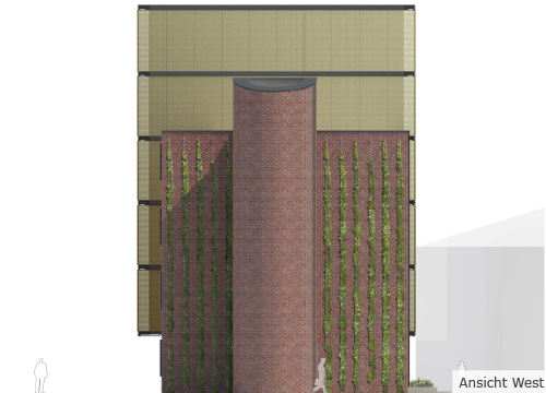 Oberhausen Architekt
