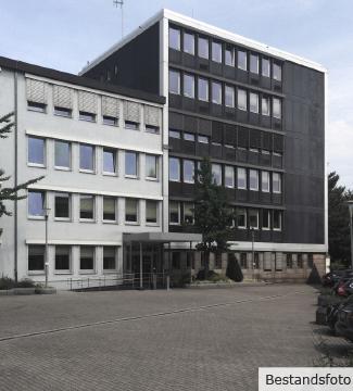 EVO Oberhausen Architekt