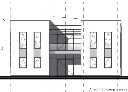 Architekten Ingenieure Oberhausen