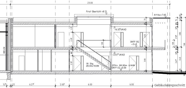 Ingenieurplanung Oberhausen