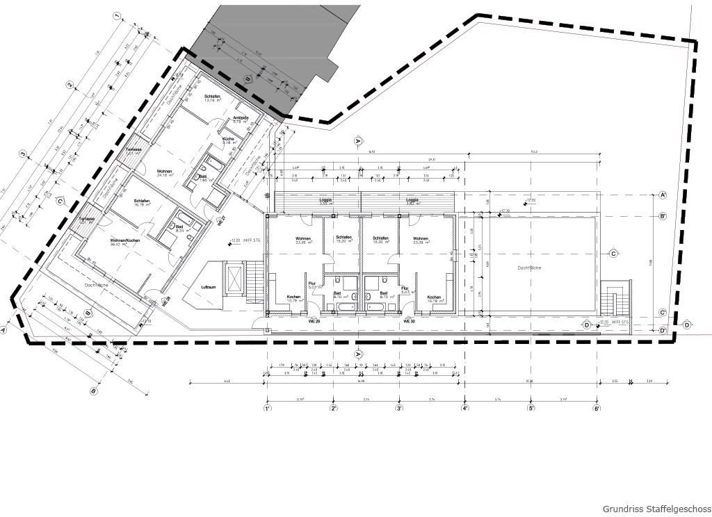 Architektur Oberhausen Meier-Ebbers