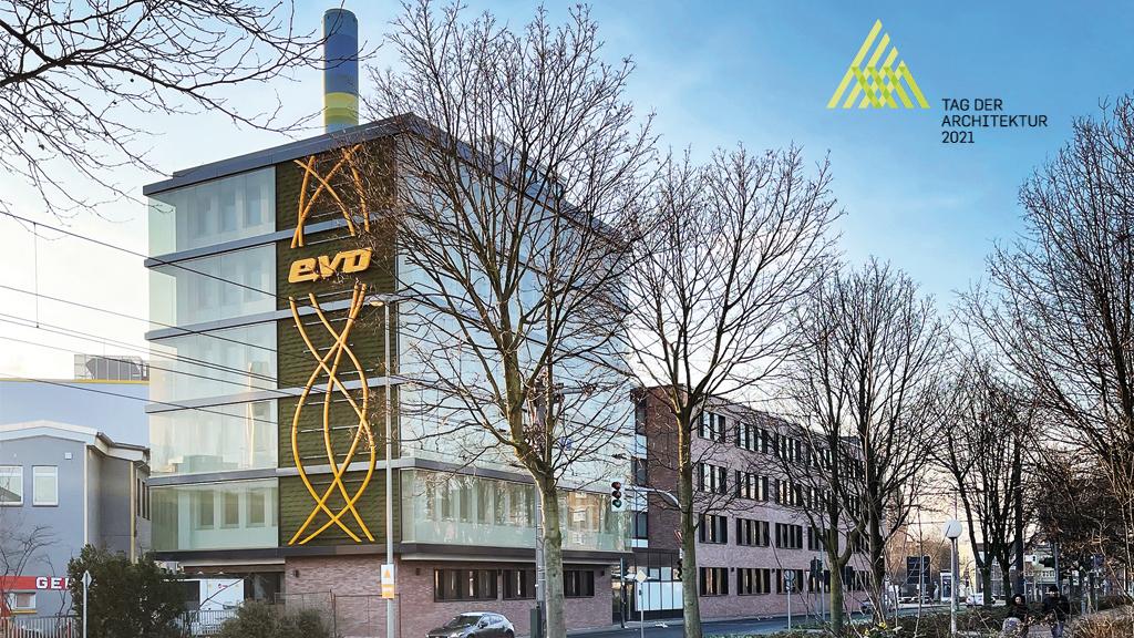 ARCHITEKTUR - TAG DER ARCHITEKTUR NRW 2021